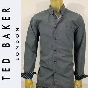 Ted Baker Long Sleeve Shirt